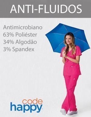 Compre uniforme médico anti-fluidos e antimicrobianos | Conceptmedical